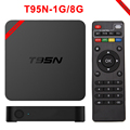 image for Quality U2C DVB-T Smart TV Box DVB-T2 T2 STB H.264 MPEG-4 HD 1080P TV