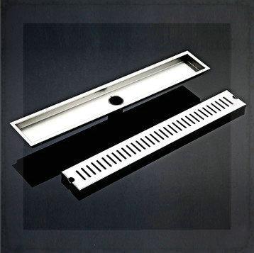 50cm-Stainless-Steel-Floor-Drain-Bathroom-Kitchen-Shower-Square-Floor ...