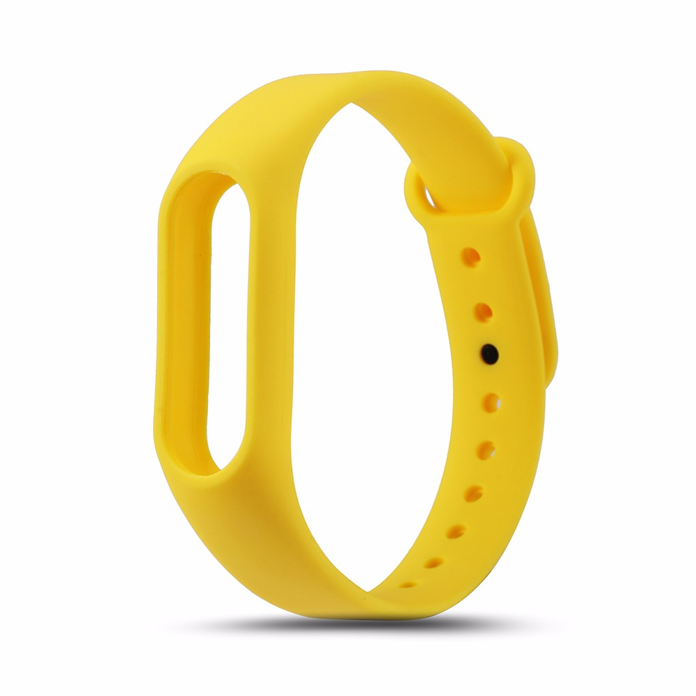 image for New Arrival Smart Wristband Band Strap For Xiaomi Mi Band 2 Smart Brac