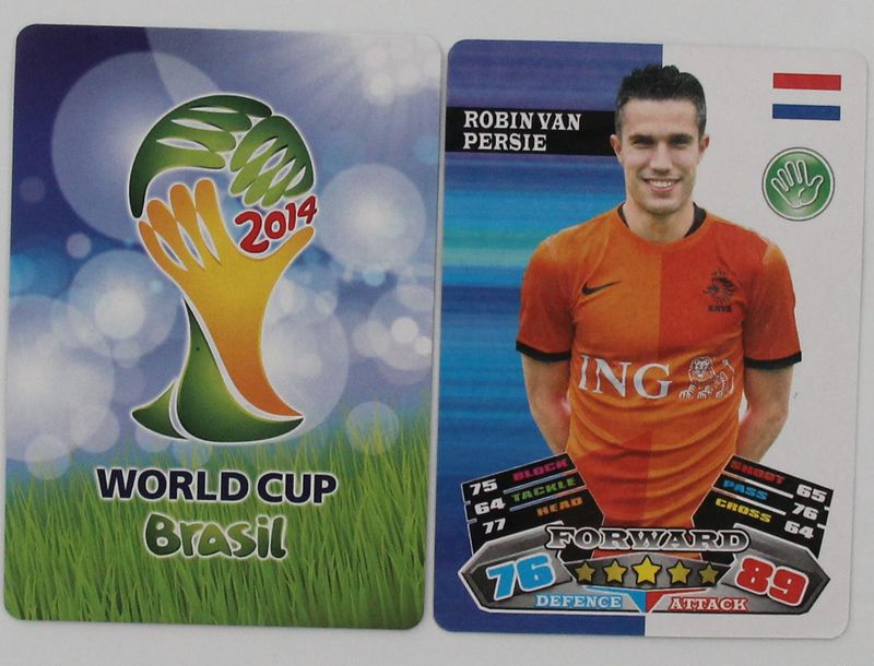 Lastest Edition ! 288pcs/lot English Champions League International football card Playing Cards Trading Card Toys Of Classic(China (Mainland))