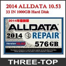 Buy Alldata and mitchell software alldata 10.53, 575gb+Mitchell 2014+ WD/TOSHIBA/HGST/ Seagate randomly sent+ELSA 4.1 etc 35 in 1TB for $109.25 in AliExpress store