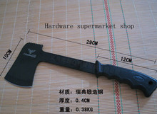 Free shipping Tomahawk Army Indian Steel Outdoor Hunting Camping Axe Fire Axe Axes Tool Mountain-cutting Hatchet