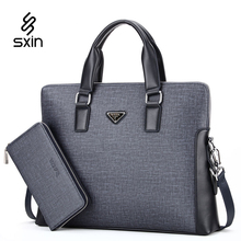 Fashion Briefcase for Men Bags Business Laptop Tote Bag Men's Crossbody Shoulder Bag Men's Travel Bags Maletin Porta 8822-5(China (Mainland))