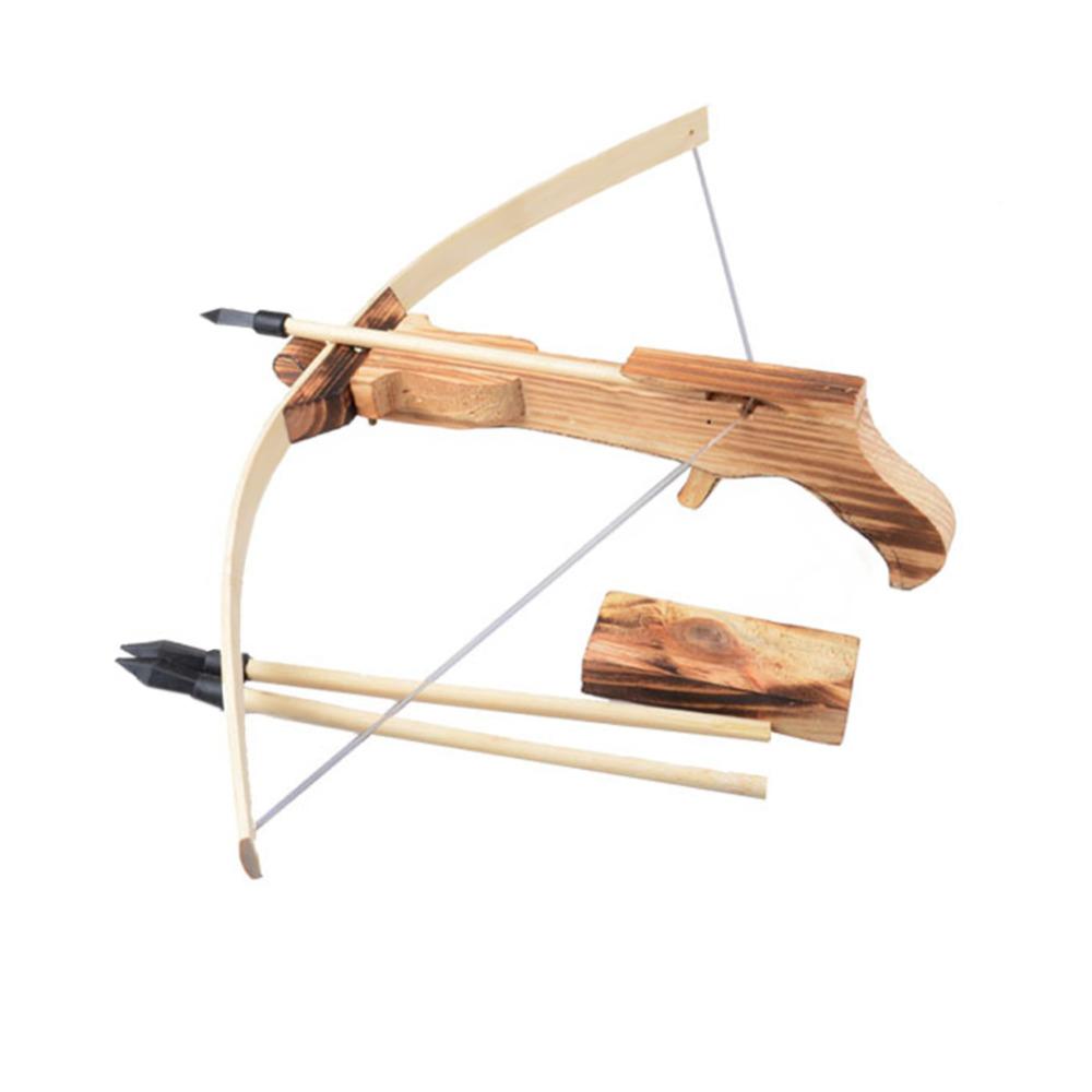 Арбалет своими руками и стрелы