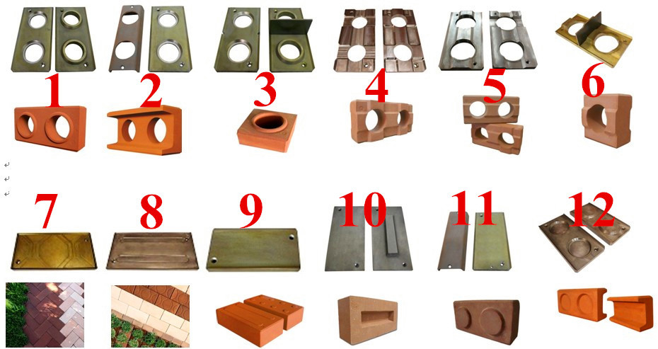 interlocking brick machine high quality manufacturers - Block Retaining Wall Design Manual
