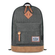 Backpack For Student,Teenager School Back Pack,Women's Casual Daypacks,Men Canvas Laptop Backpack,Girls Female Mochila,Rucksack(China (Mainland))