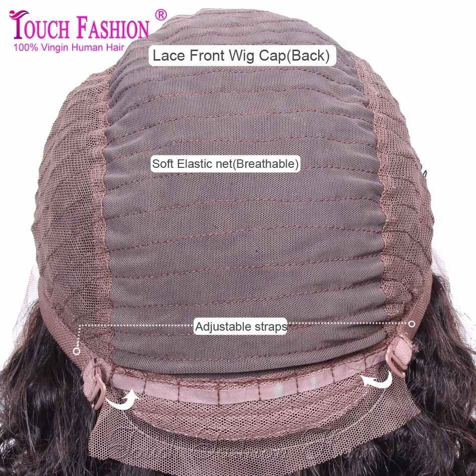 Customized High Quality 150Density Glueless Full lace Ombre Human Hair wigs Virgin Brazilian Body Wave Two Tone Ombre Lace Wigs