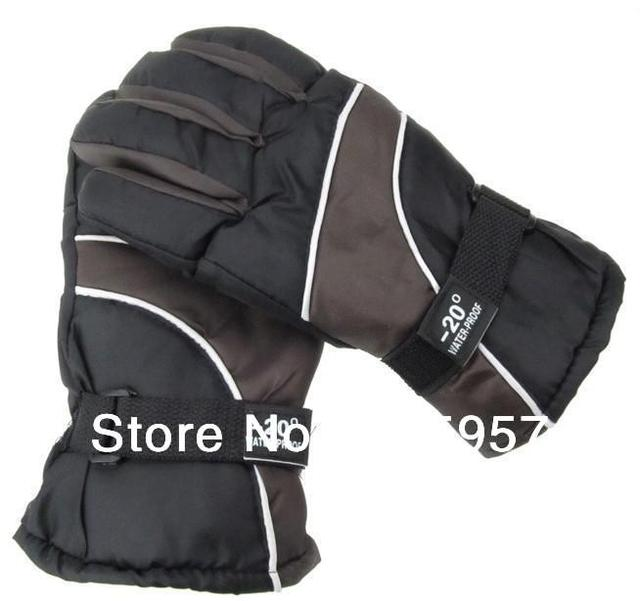 2013 Free shipping,New arrival,Ski Gloves,Warm Gloves,Winterproof Driver Gloves Wind-proor