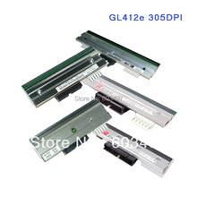 Cheap promotion Thermal Printheads SATO GL412e printhead, 305 dpi