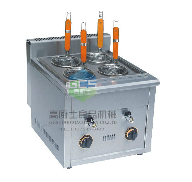 Free shipping Gas type 4 holes Noodles cooker machine <br><br>Aliexpress