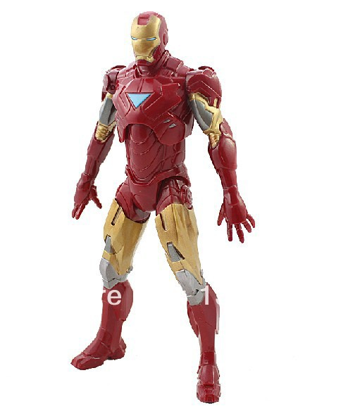 Iron Man Action Figures  eBay