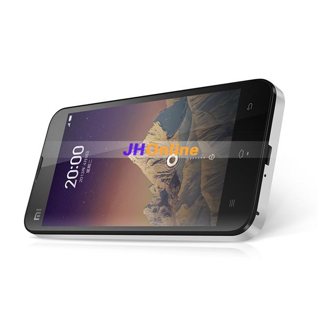 Original XIAOMI Mi2S M2S Quad-core 2G RAM 32G ROM 3G Mobile Phones Android 4.1 Multi 4.3'' IPS Screen 13MP Smartphone(China (Mainland))