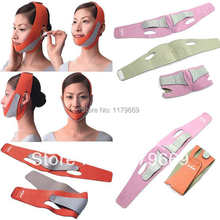 Health Care Thin Face Mask Slimming Facial Thin Masseter Double Chin Skin Care Thin Face Bandage Belt 6190-6191 Kv8wog