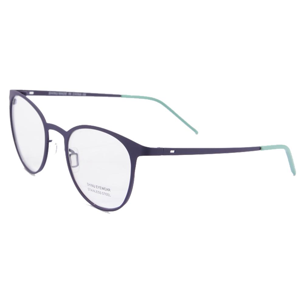 Eyeglass Frame Color : 3-Colors-round-eyeglass-frames-men-full-rim-round-frames ...