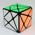 Fangshi LimCube Twin 3x3x3 Pace Magic Dice Sport Cubes Instructional Toys for Youngsters Kids