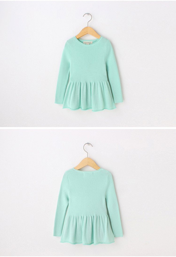 cute little girls sweater dresses