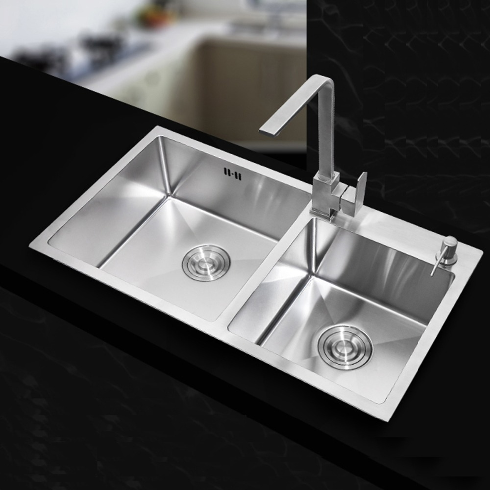 Kitchen Sink Discount : Double Drainer Kitchen Sink-Buy Cheap Double Drainer Kitchen Sink ...