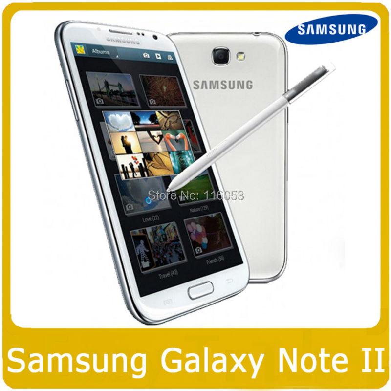 Мобильный телефон Samsung Galaxy II 2 N7100 8MP quad/core 2 GSM 3G 5,5' Touch мобильный кондиционер zanussi zacm 09 mp ii n1 marcopolo ii