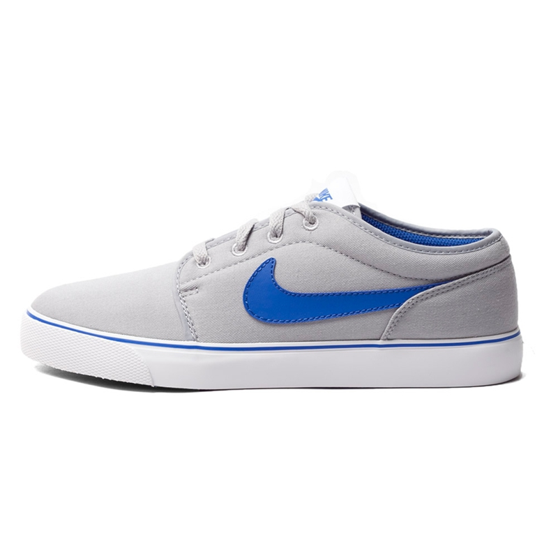 100% original 2015 New Nike TOKI LOW TXT men's Skateboarding Shoes 555272-281-042 sneakers