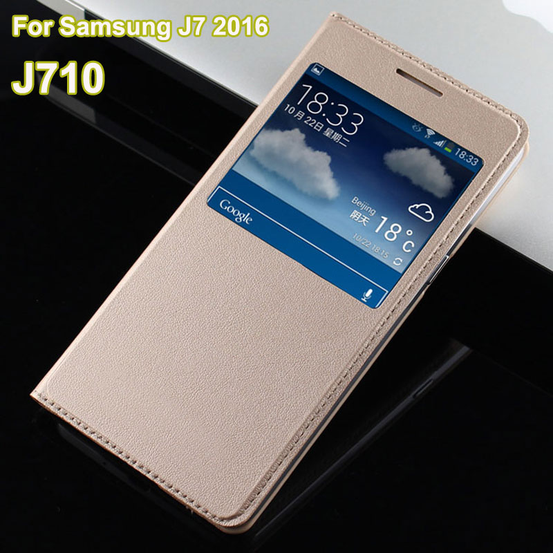 for samsung galaxy j7 2016 case luxury open window view. Black Bedroom Furniture Sets. Home Design Ideas