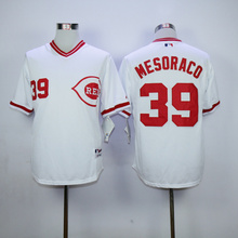 Cool Jersey Mens#19 Joey votto #14 Pete rose Embroidery Logos Cincinnatis Baseball Jersey 100% stitched(China (Mainland))