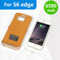 3500mAh Rechargeable External Battery Backup Charger Case Cover Pack Power Bank Fits For Sony Xperia Z4 Z3+ E6553 power case