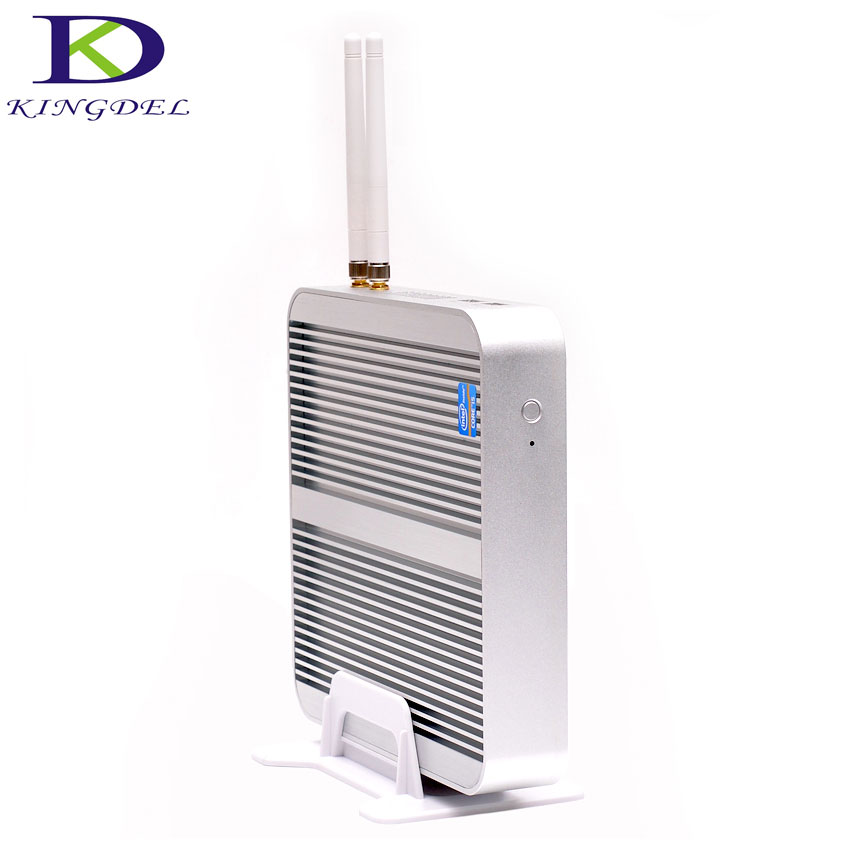 Mini itx PC Core i3 5005U Dual Core Intel HD Graphics 5500 Wifi HDMI USB 3.0 VGA 3D game support