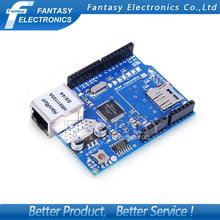 Buy 1pcs UNO Shield Ethernet Shield W5100 R3 UNO Mega 2560 1280 328 UNR R3 < W5100 Development board FOR arduino Free for $7.98 in AliExpress store