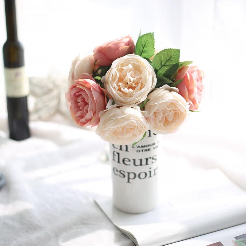 Popular Hand Bouquet Flower Buy Cheap Hand Bouquet Flower