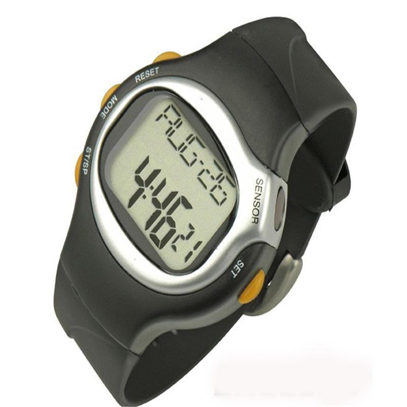 popular mens watch ratings buy cheap mens watch ratings lots from new black dial calorie counter pulse heart rate monitor high quality wristwatches sport exercise watch square