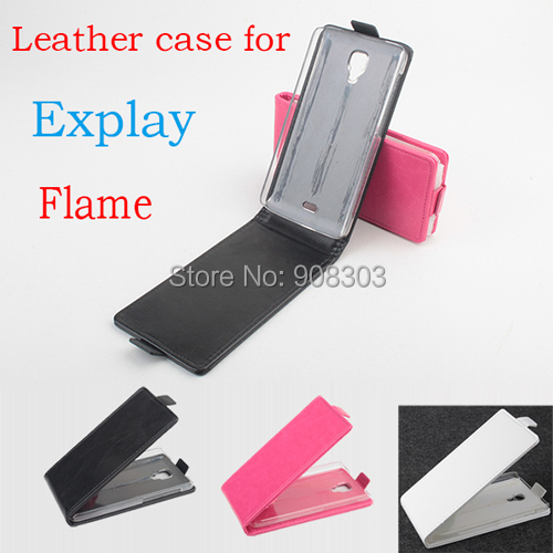 Explay Flame Leather Case Flip Cover Phone Stock , - Shenzhen Yi Fang FX Electronics Co.,Ltd store