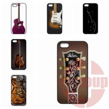 Moto X1 X2 G1 G2 E1 Razr D1 D3 BlackBerry 8520 9700 9900 Z10 Q10 Exquisite guitar Bags Cases - Phone For You Store store