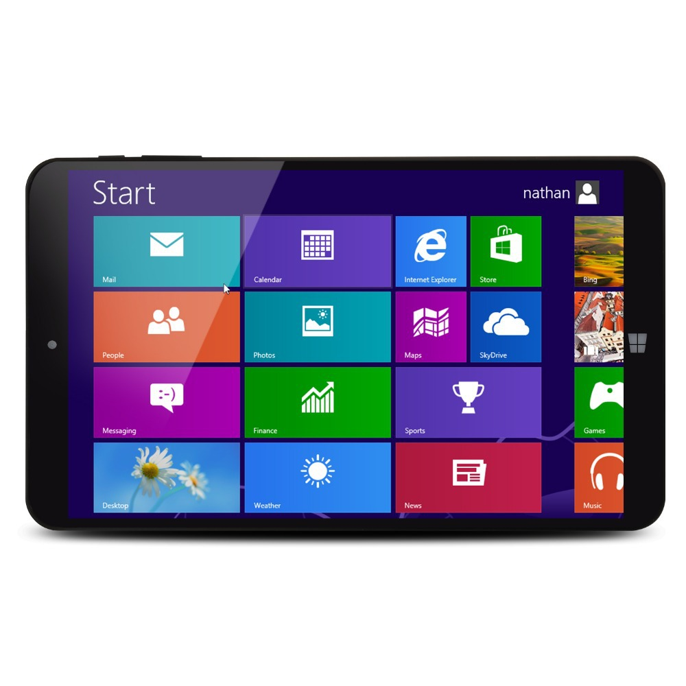 New Sale Windows 8 1 Tablet Aoson R83C 8 inch Pads Quad Core MTK8382 RAM1GB ROM16GB