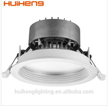 5Watt COB dimmable recessed ceilling commercial LED downlight(China (Mainland))