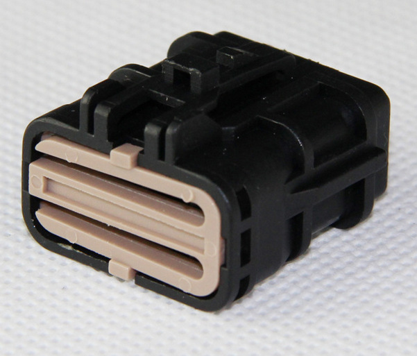 Car waterproof connectors connectors DJ7081-1.8-21 manufacturers selling a large quantity favorably(China (Mainland))