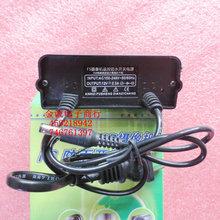 Free shipping waterproof surveillance camera supply 12V2A 12V2A switching supply monitoring with indicator(China (Mainland))