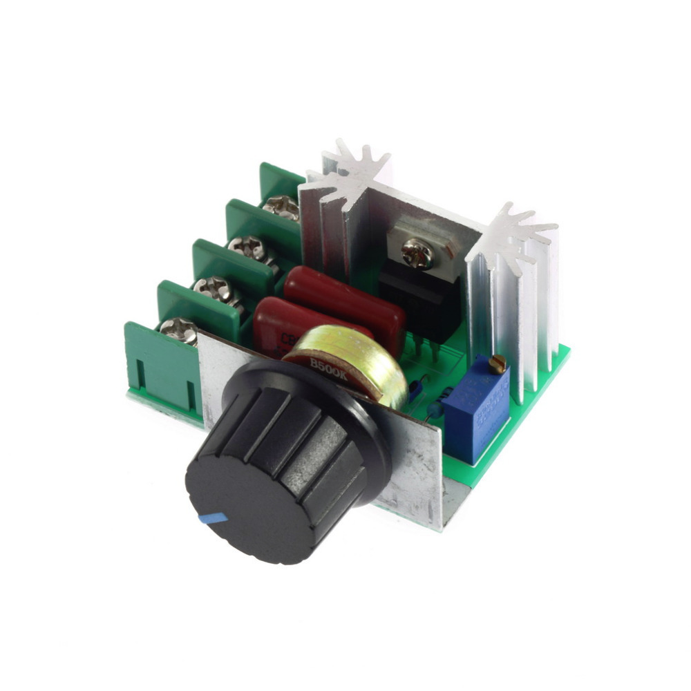 1pc Hot Worldwide Adjustable Voltage Regulator Step-down Power Supply Module with LED Meter(China (Mainland))