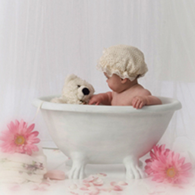 buy child props small bathtub props bathtub for baby children newborn. Black Bedroom Furniture Sets. Home Design Ideas