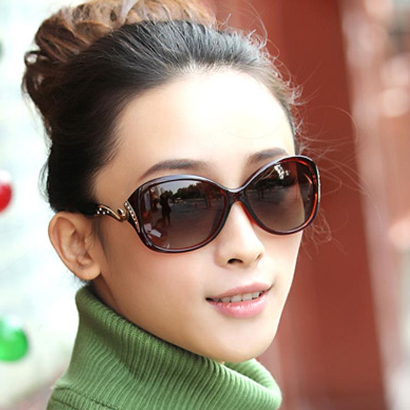 Женские солнцезащитные очки 2015 UV400 5118 женские солнцезащитные очки vinpin 2015 uv400 2222a