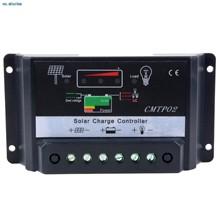 30A PWM Solar Panel Battery Regulator Charge Controller 12V/24V(China (Mainland))