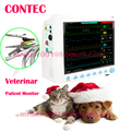 ectronics CE FDA Veterinary ICU vital Signs Patient monitor 6 parameters CONTEC CMS8000VET
