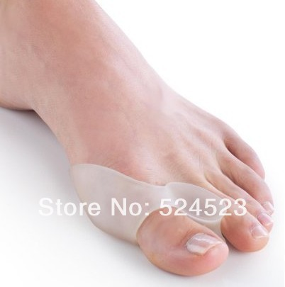Hallux valgus 2015 New Hotsale Beetle-crusher Bone Ectropion Toes outer Appliance Professional Technology Health Care Products(China (Mainland))