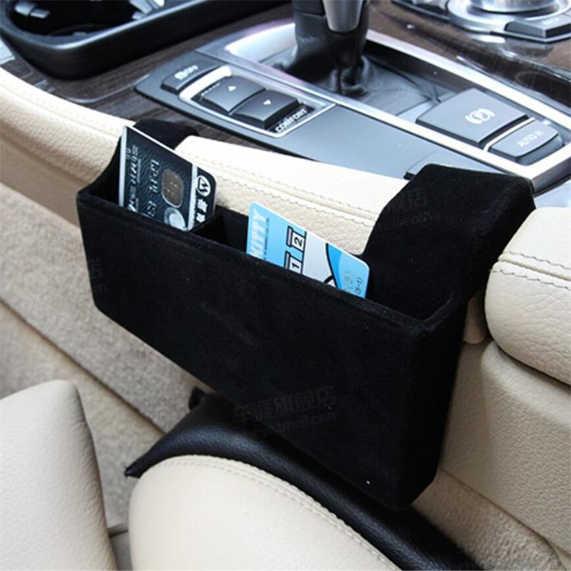 Suitable for BMW 3 Series 5 Series 7 Series 4 line Car Storage Box Mobile Phone Holder Multi-use Tools Car Containers Fitting(China (Mainland))