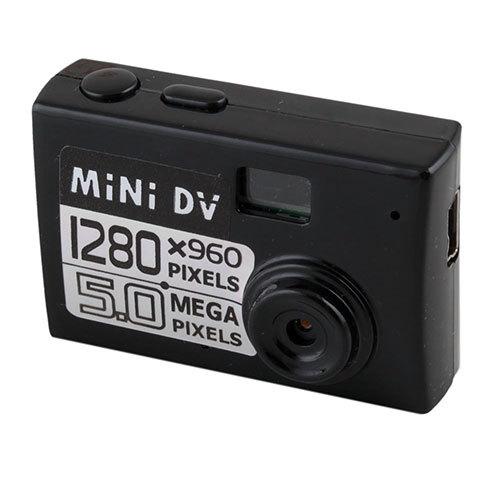 Мини камкордер HD /dv