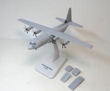 Hogan 1:200 LOCKHEED C-130 Hercules Italy Air Force transport aircraft(China (Mainland))