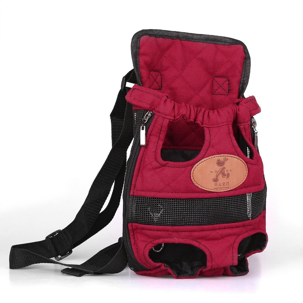 Dog Backpack Reviews