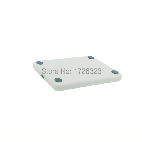 USB 2.0 desktop uhf rfid reader writer 860-960 Mhz build-in 2dBi antenna + Free SDK source code ISO18000-6C/ 6B(China (Mainland))