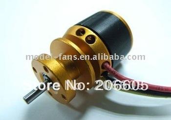 Free shipping   Super motor for RC Model Airplane 2627 4300KV