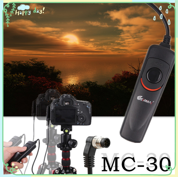Remote Shutter Release Control For Nikon D200 D300 D700 D300S D3X D3S D1 D1H D1X D3 D2 D2h D2X Free Shipping Brazil Russia 1pcs(China (Mainland))
