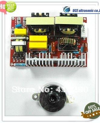 50W Ultrasonic small PCB 110V<br><br>Aliexpress